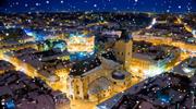 тур у ЛЬВІВ на РІЗДВЯНИЙ ЯРМАРОК, виїзди із Рівного 19 та 25 грудня !