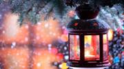 ХТО у КАРПАТИ на НОВИЙ РІК? 3750 грн/ос: проживання у готелі, харчування, новорічна програма та святковий стіл у вартості туру!
