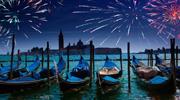 МЕГА ТУР:Зустрінь Новий Рік у Венеції, виїзд 30.12