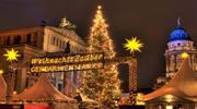 НОВОРІЧНА НІМЕЧЧИНА: Дрезден + Берлін! Виїзд 30.12 на 4 дні