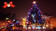 тур у Львів на Різдво! Виїзд із Рівного 25.12 - є місця