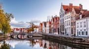 Тур в Амстердам и Брюссель на 8 марта!