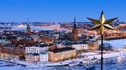 Круїз в Стокгольм - два нічліга на лайнері у вартості!