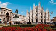 8 березня у Мілані ! Виїзд 06.03