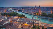 Тур у Європу: Венеція, Верона та Мілан, виїзд 27.03