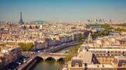 ТУРИ в ПАРИЖ та ДІСНЕЙЛЕНД - без нічних переїздів !