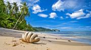 ТУНІС – білосніжний пісок та бірюзове море …