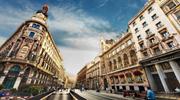 Незабутній вікенд:  Відень, Рим та Венеція!