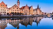 ЯСКРАВІ ВИХІДНІ У ЄВРОПІ: Амстердам - Брюсель - Парк квітів Кекенхов - Берлін - Прага