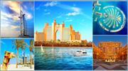 ОАЕ -готель Rixos Bab Al Bahr 5*, на UAI