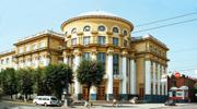 тур в Винницу и УМАНЬ, выезд из Ровно 09.05 на 2 дня