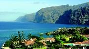 ІСПАНІЯ – острів Тенеріфе…