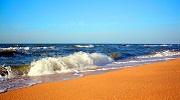 Азовское море. Кирилловка