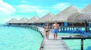 Мальдіви, Мале Готель: Adaaran Club Rannalhi 4 *