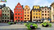 Дивовижні столиці Прибалтики та казкова Швеція