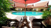 Таїланд, Пхукет Готель: Thai Boutique Resort 4 *