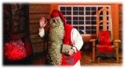 Тур в Країну Санта Клауса - Лапландська пригода!