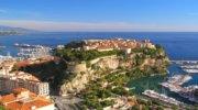 Эконом тур - Лазурный Берег, Ницца, Монако...