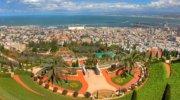Ізраїль по святим містам!
