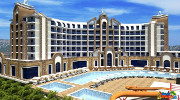 Спешите забронировать отдых в  новом 5-звездочном отеле Турции!