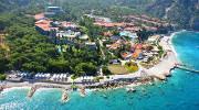 Насладитесь обслуживанием мирового уровня в помещении Sentido Lykia Resort & SPA 5 * Турция, Фетхие