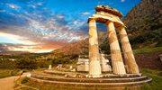 Ελλάδα περιμένει! Ой ... То есть, Греция ждет!