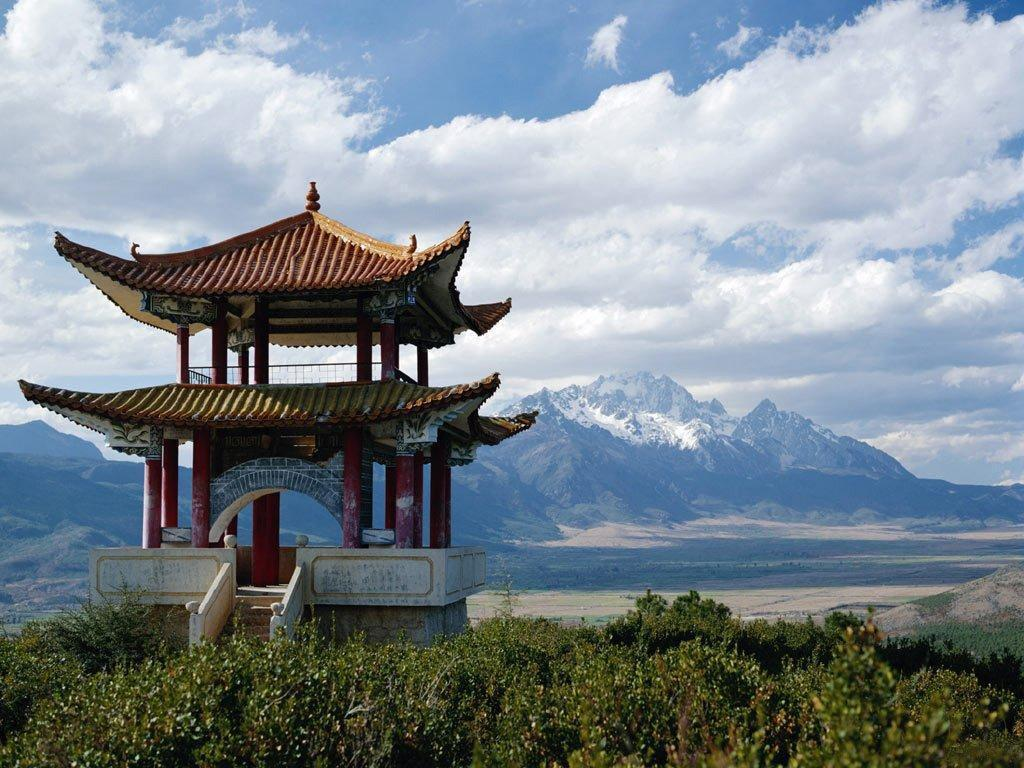 А почему бы не добавить немного экзотики?) Комбиновний тур в Китай для вас!