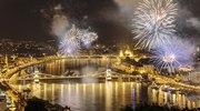 Новогодние приключения (Будапешт + Вена)