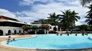 Экзотическая Кения. Хороший отель с шикарным пляжем!