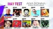 Бронируй Alva Donna World Palace 5 *
