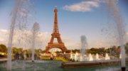 Париж + Діснейленд: чарівна країна!