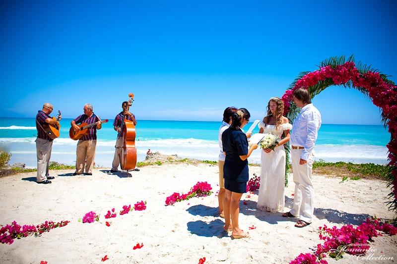 Cuda wedding