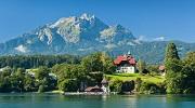 Швейцарская феерия