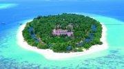 МАЛЬДІВИ: Недорогий відпочинок на Мальдівах восени