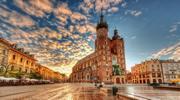 Тур вихідного дня в Краків