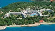 Хорватія. Готель Delfin 2* HB