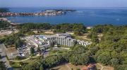 Хорватія. VALAMAR HOTELS