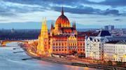 Weekend в Європі - Економ тур