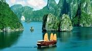 Класичний тур до В\'єтнаму