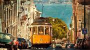 Португалія: 2 столиці та відпочинок на океані!