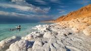 Иордания: отдых на Мертвом море