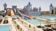 Супер пропозиція для відпочинку з дітьми! Serenity Fun City 5*