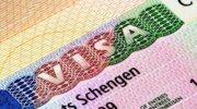 Шенген візи: Польща, Греція, Литва