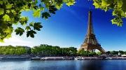 Ти, я і Париж...