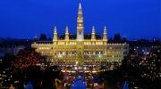 Королівські вогні: Краків - Варшава