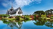 Тайланд с Киева!