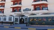 Хургада. Отель Sea View Hotel