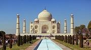 Золотой треугольник Индии. Групповой тур