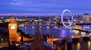 Тур в Лондон из Киева и Одессы