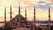 Три счастливых дня в Стамбуле
